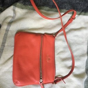 Kate Spade ♠️ shoulder straps bag